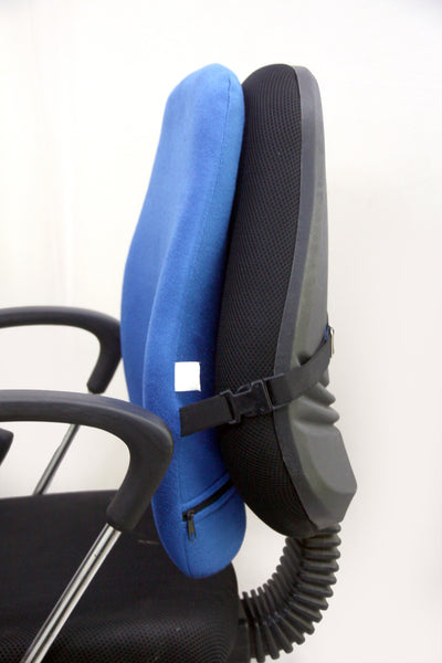 Ergonomic Backrest (BR04)  - 1