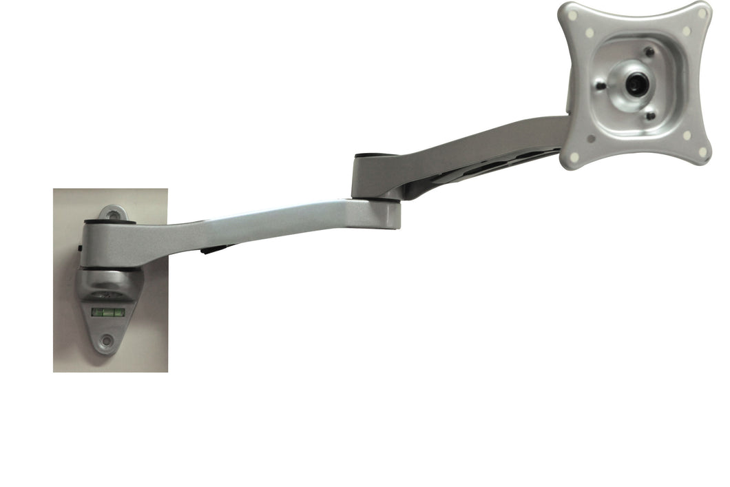 LCD Monitor Wall Mount with Double Arm (EW-A2)  - 1