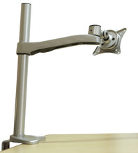 LCD Monitor Stand - Clamp Type with Arm (LMS-CT) - A1  - 6