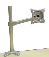 LCD Monitor Stand - Clamp Type with Arm (LMS-CT) - A1  - 5