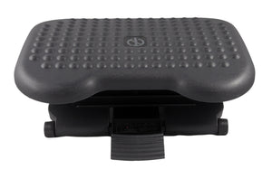 Renewed Ergonomic Footrest (FR02)