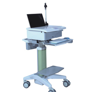 ECG Laptop Cart (MC-ECG)  - 2