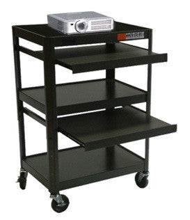 Multimedia stands and Audio Visual Carts C-54  - 2