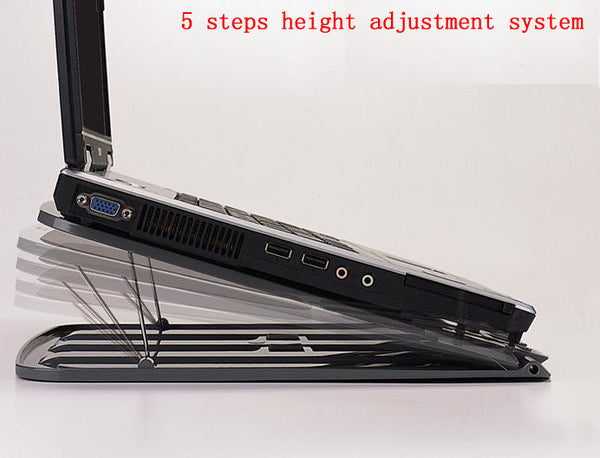 Laptop Stand (P-A)  - 3