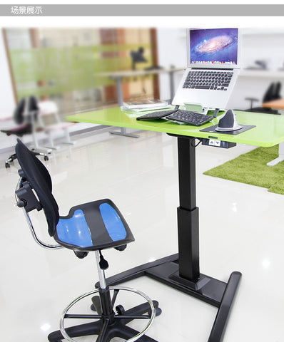 Adjustable Height Electric Desk  - 1