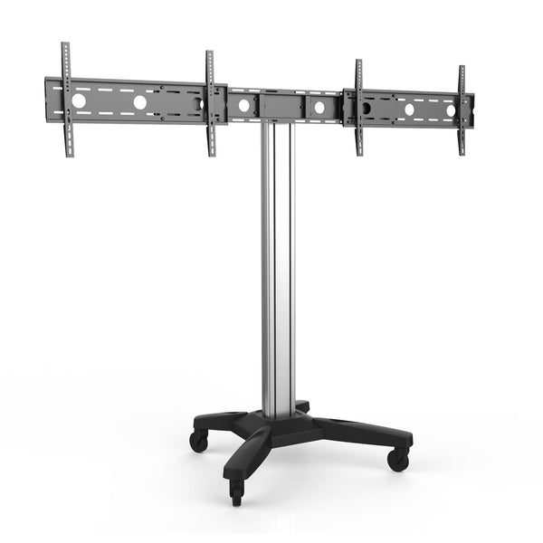 Dual LCD TV Floor Stand (UPT2)  - 2