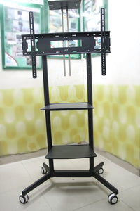 LCD TV Floor Stand for Big Tv  (RJT0A)  - 7