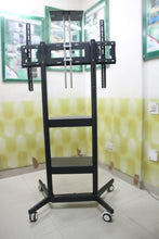 LCD TV Floor Stand for Big Tv  (RJT0A)  - 10