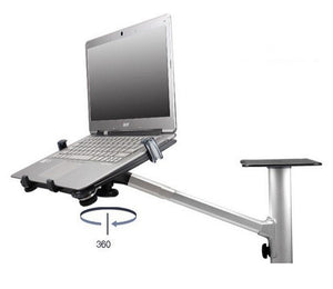 Laptop Floor Stand (LPF-A)  - 3
