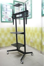 LCD TV Floor Stand for Big Tv  (RJT0A)  - 8