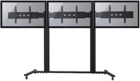 LCD Video Floor Stand (VS-F3)  - 1
