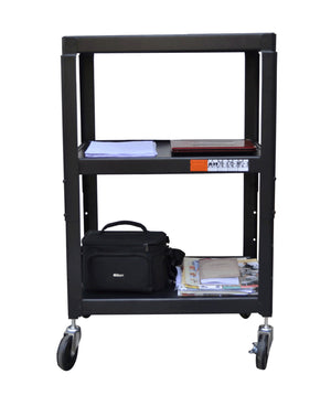 Multimedia stands and Audio Visual Carts C-34  - 2
