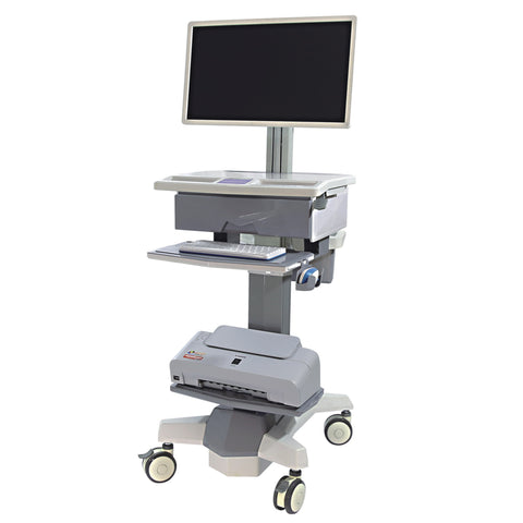 All in One Computer Cart (MC-A1)  - 1