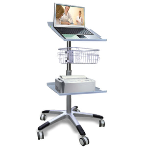 Medical Laptop Cart (HSC02)
