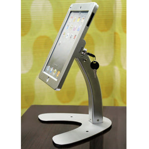 Ipad Desktop Stand (IP9B)  - 1