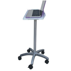 Laptop Mobile Cart (LPC02)  - 1