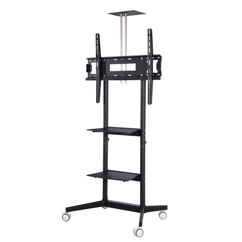 LCD TV Floor Stand for Big Tv  (RJT0A)  - 1