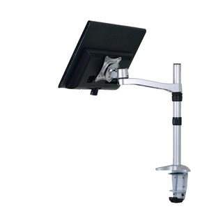 LCD Monitor Stand - Clamp Type with Arm (LMS-CT) - A1  - 4