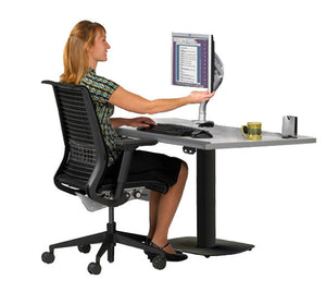 Adjustable Height Electric Table (ET-S)  - 11