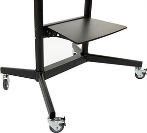 LCD TV Floor Stand for Big Tv  (RJT0A)  - 5