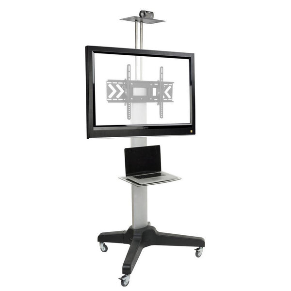 LCD TV Video Conference Cart (VCt03)  - 1