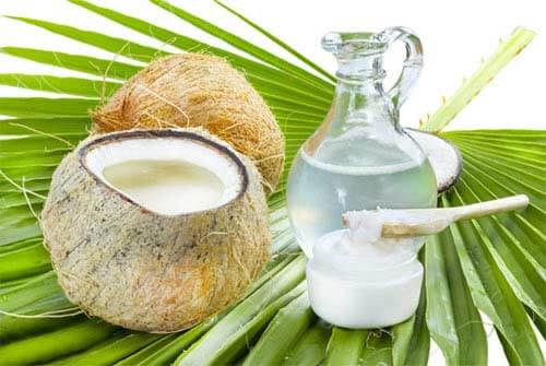 Did you know? Coconut Oil helps to prevent and treat asthma in humans and pets
