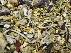 Herbal Tea Blends - Dried Herbs
