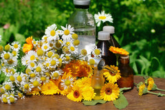 Herbal Tinctures - Combination of Herbs