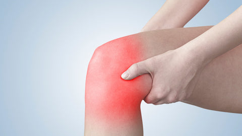 knee pain - kerstin's nature products