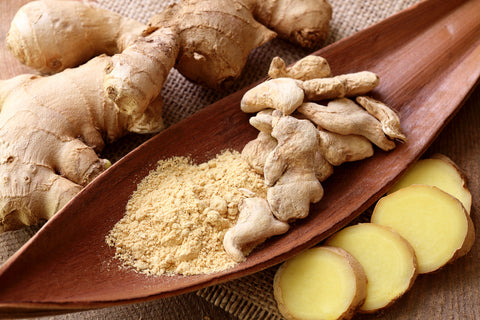 ginger - Kerstin's Nature Products