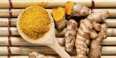 turmeric - Kerstin's Nature Products