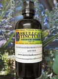 Skullcap Herbal Tincture Extract  ~Multiple Sizes - Kerstin's Nature Products