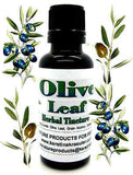 Olive Leaf Herbal Tincture - Kerstin's Nature Products