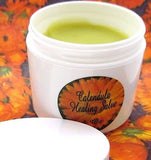 Calendula Healing Salve 4 oz - Kerstin's Nature Products