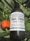 Natural Pain Relief Tincture - Kerstin's Nature Products