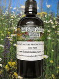 Anti Stress Calming Tincture - Kerstin's Nature Products
