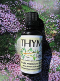 THYME HERBAL TINCTURE - Kerstin's Nature Products