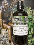 Women's Tonic Herbal Tincture Extract ~Multiple Sizes - Kerstin's Nature Products