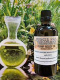 Muscle Pain Massage Oil Blend ~Multiple Sizes - Kerstin's Nature Products