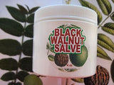 Black Walnut Salve ~Multiple Sizes - Kerstin's Nature Products