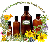 Black Cohosh Herbal Tincture - Kerstin's Nature Products