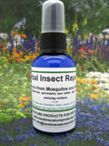 Herbal Insect Repellent Spray ~Multiple Sizes - Kerstin's Nature Products