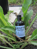 Comfrey Oil - Kerstin's Nature Products