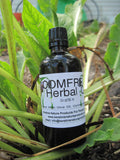 Handmade Comfrey Infused Herbal Oil - Kerstin's Nature Products