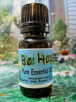 Be Happy -  Essential Oil Blend ~Multiple Sizes - Kerstin's Nature Products