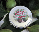 Anti Fungal Salve With Black Walnut 2 oz - Kerstin's Nature Products