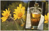 Arnica Herbal Tincture - Kerstin's Nature Products