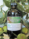 Black (Green) Walnut Hull Herbal Tincture - Kerstin's Nature Products