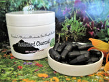 Activated Charcoal 260 mg 30 Capsules - Kerstin's Nature Products