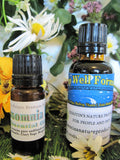 Insomnia Support - Sleep Well Formula and Insomnia Relief Oil Blend - Kerstin's Nature Products